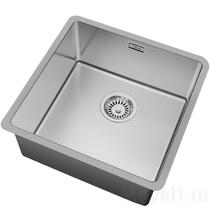 Кухонная мойка TEKA - BE LINEA RS15 40 40