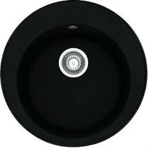 """Кухонная мойка FRANKE - ROG 610-41 3.5"""" вент  графит (114.0175.158)"""