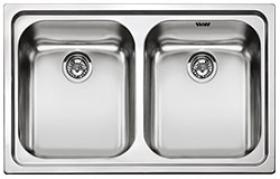 Кухонная мойка SMEG - SP792-2 (в наличии) ID:SM011587