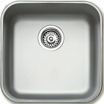 Кухонная мойка TEKA - BE 400 400 200 PLUS POLISHED