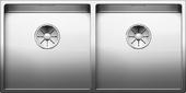 Кухонная мойка BLANCO - CLARON 400-400-U нержсталь зеркальная полировка (521618)