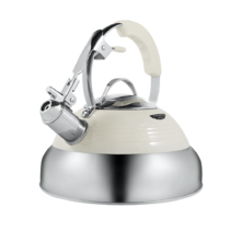 Чайник MAUNFELD - MRK-119BG бежевый (в наличии) ID:KT015219