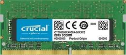Оперативная память CRUCIAL - SO-DIMM 4Gb DDR4 PC19200/2400Mhz