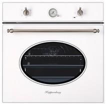 Духовой шкаф KUPPERSBERG - SR 605 W Silver