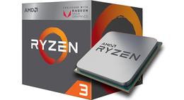Процессор AMD - Ryzen 3 2200G