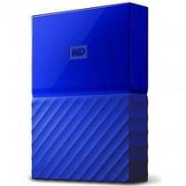 Внешний жесткий диск HDD WESTER DIGITAL -  WDBUAX0020BBL-EEUE