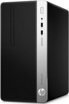 Системный блок HP - 8BY22EA ProDesk 400 G6