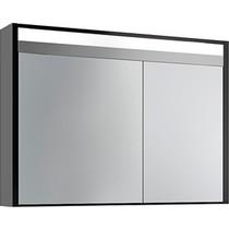 Шкаф с зеркалом - EDELFORM - 2-750-43-S
