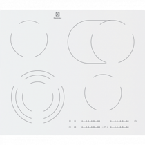 Варочная поверхность ELECTROLUX - CKE 6450 WC