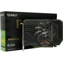Видеокарта PALIT - GTX 1660 StormX