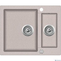 Кухонная мойка AQUASANITA - SQC150-110AW