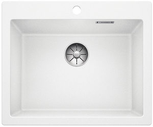 Кухонная мойка BLANCO - Pleon 6 белый (521683)