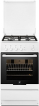 Кухонная плита ELECTROLUX - EKG95010CW