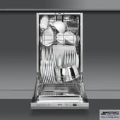 Посудомоечная машина SMEG - STA4525