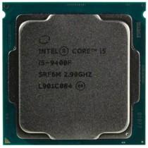 Процессор INTEL - Core i5 9400F