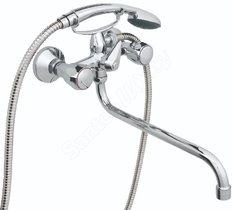 Смеситель для душа и ванны - RUBINETA - R14K01