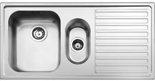 Кухонная мойка SMEG - LP102D-2