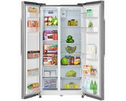 Холодильник GRAUDE - SBS 180.1 E Side by Side