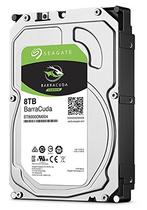 Жесткий диск SEAGATE BARRACUDA -  ST8000DM004