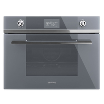 Духовой шкаф с паром SMEG - SF4102VS