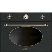 Микроволновая печь SMEG - SF4800MAO (в наличии) ID:SM09887