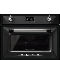 Духовой шкаф с паром SMEG - SF4920VCN1