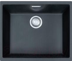 Кухонная мойка FRANKE - SID 110-50 оникс авт. (125.0443.353)