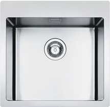 Кухонная мойка SMEG - LFT50RS