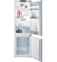 Холодильник SMALVIC - Frigo Combi Incasso SVBGN 2760 A+