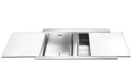 Кухонная мойка SMEG - LQVB862-1