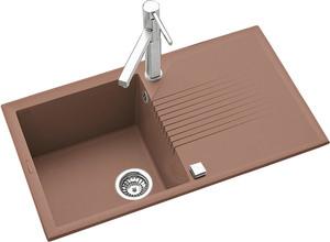 Кухонная мойка SMEG - LSEQ861RA (доставка 4-6 недель) ID:SM011338