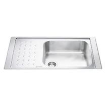 Кухонная мойка SMEG - LV951FS-3
