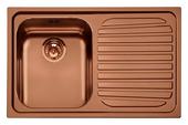 Кухонная мойка SMEG - SP791DRA