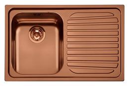 Кухонная мойка SMEG - SP791DRA (в наличии) ID:SM011544