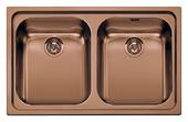 Кухонная мойка SMEG - SP792RA