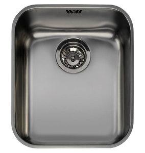 Кухонная мойка SMEG - UM40N (доставка 4-6 недель) ID:SM011427