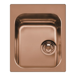 Кухонная мойка SMEG - VS34P3RA