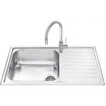 Кухонная мойка SMEG - LGM861D-2