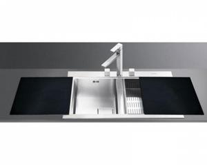 Кухонная мойка SMEG - LQVN862-1