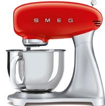 Миксер SMEG - SMF02RDEU