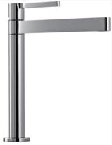 Кухонный смеситель из нержавеющей стали FRANKE - Format хром (115.0177.751) (в наличии) ID:FR015384
