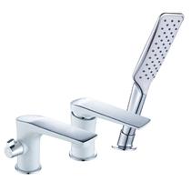 Смеситель для ванны и душа - LeMark - LM5945CW ALLEGRO