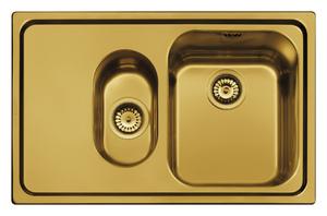 Кухонная мойка SMEG - SP7915SOT\ SP7915DOT