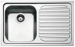 Кухонная мойка SMEG - SP791D-2