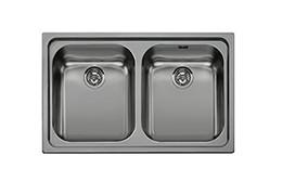 Кухонная мойка SMEG - SP792N
