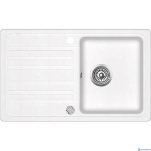 Кухонная мойка AQUASANITA - SQ101-710AW