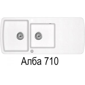 Кухонная мойка AQUASANITA - SQL201-710-AW