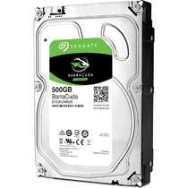 Жесткий диск SEAGATE BARRACUDA - 500 Gb