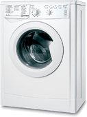 Стиральная машина INDESIT - IWUB 4105