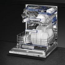 Посудомоечная машина Smeg - STL7235L (доставка 4-6 недель) ID:SM013895